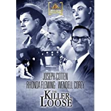 The Killer Is Loose (1955)