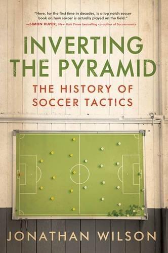 Inverting Pyramid History Soccer Tactics