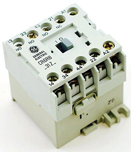 12v coil contactor - 1