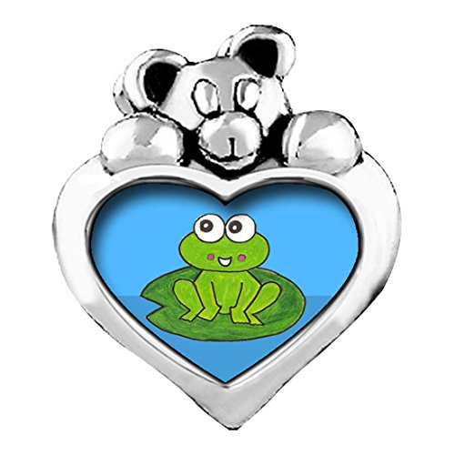little cute frog cartoon Blue Zircon Cry - Pugster Cute Frog Shopping Results