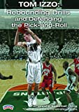 Championship Productions Tom Izzo: Rebounding Drills and Defending the Pick-and-Roll DVD