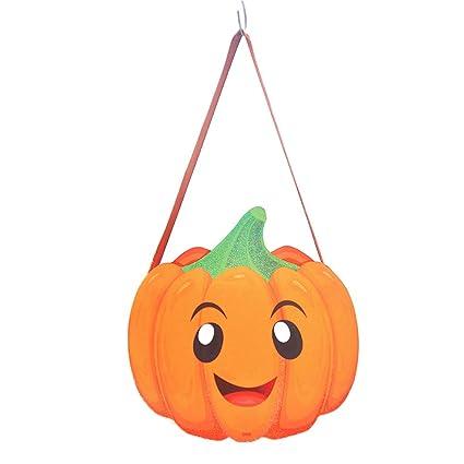 Amazon.com: Hatop - Bolsas de caramelos para Halloween ...