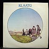 KLAATU SIR ARMY SUIT vinyl record