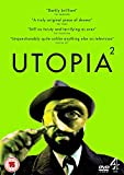 Utopia - Series 2 [DVD]