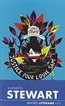 Justice pour Louie Sam par Stewart
