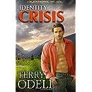 Identity Crisis: A Blackthorne, Inc. Romantic Suspense (Volume 7)