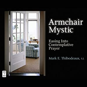 Armchair Mystic Audiobook