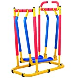 Kids Goods Best Deals - Redmon Fun and Fitness Exercise Equipment for Kids - Air Walker (Discontinued by Manufacturer)