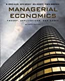 img - for Managerial Economics: Theory, Applications, and Cases (Seventh Edition) book / textbook / text book