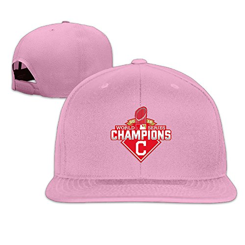 cleveland-indians-world-series-champions-2016-unisex-adjustable-baseball-mesh-hat-muticolor