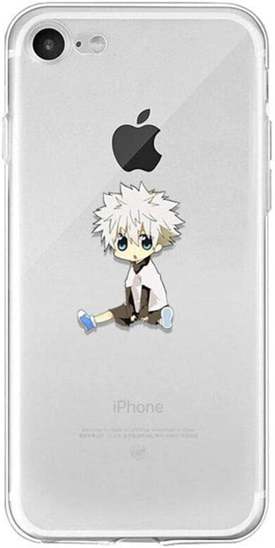 Coque Iphone 7 Hunter x Hunter Logo