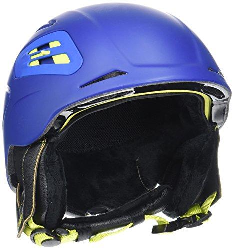 887445031581 - Atomic Mentor LF Helmet Blue, S (53-56) carousel main 0