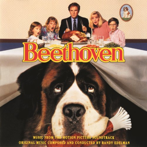 Beethoven (Original Motion Pic...