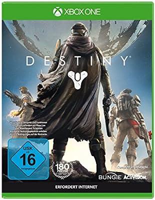 Activision Destiny, Xbox One Básico Xbox One Alemán vídeo - Juego (Xbox One, Xbox One, Acción / RPG, Modo multijugador, T (Teen)): Amazon.es: Videojuegos