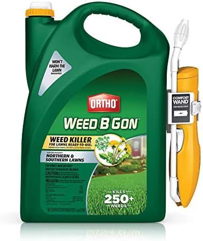 Ortho Weed B Gon Weed Killer, RTU Wand 1-gallon - 193210
