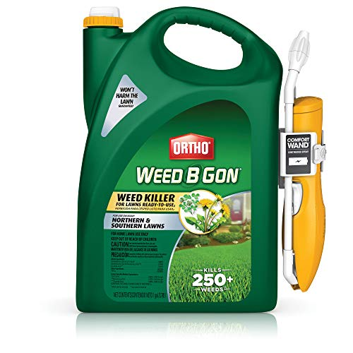 Ortho Weed B Gon Weed Killer for Lawns Ready-To-Use2 with