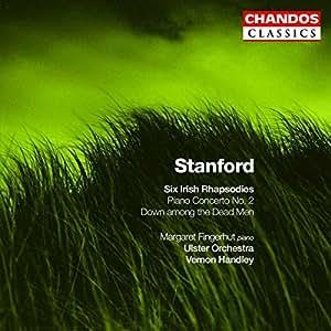 Six Irish Rhapsodies / Piano Concerto 2