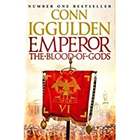Emperor: The Blood of Gods: Book 5