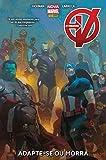 Vingadores: Adapte-se ou Morra