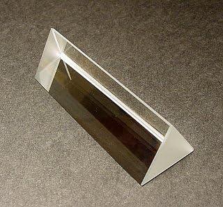 プリズム 三角