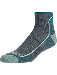Darn Tough Vermont Women's 1/4 Cushion Hiking Socks