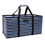 SCOUT Errand Boy Extra Large Tote Bag, For Grocery and Storage, Folds Flat, Reinforced Handles, Water Resistant, Bolder and Wiser
