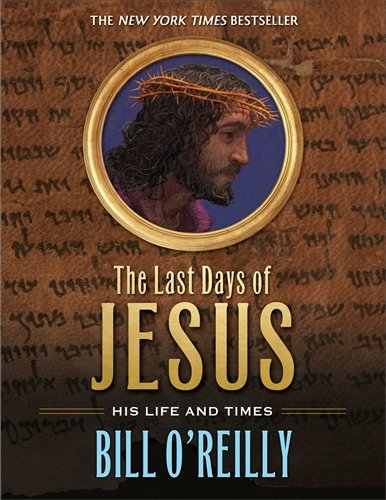 The Last Days of Jesus: His Life and - Mall Square Time