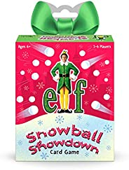 Funko Elf – Snowball Showdown Card Game