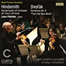 Paul Hindemith: The Klaviermusik mit Orchester op. 29 for Piano Left-hand and Orchestra