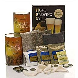 True Brew Bock Home Brew Beer Ingredient Kit