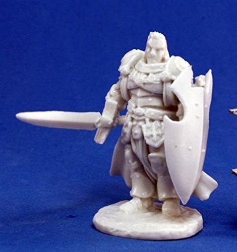 Reaper Miniatures 77063 Bonest50 - Duke Gerard by Reaper