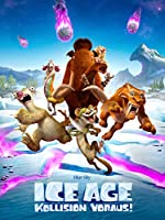 Filmcover Ice Age 5 - Kollision voraus!