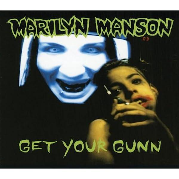 Get Your Gunn : Marilyn Manson: Amazon.es: Música