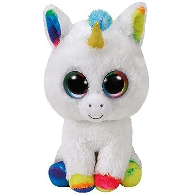 Ty Beanie Boos - 37157 - Pixy The Unicorn 24cm: Toys & Games