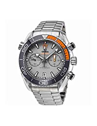 Omega Seamaster Planet Ocean Automatic Mens Watch 215.90.46.51.99.001