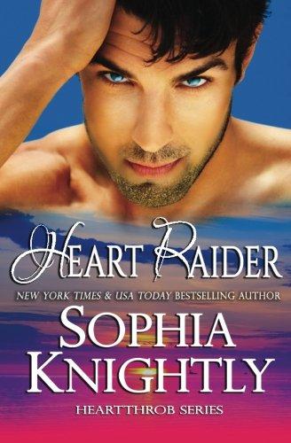 Read Online Heart Raider (Heartthrob Series, Book One) (Volume 1) ebook