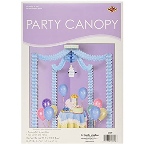 Its A Boy Baby Shower Party Supplies Amazon