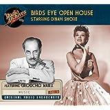 Birds Eye Open House: Starring Dinah Shore