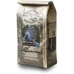 Camano Island Coffee Roasters Papua New Guinea Medium Roast