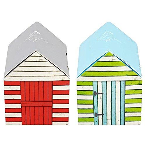Caseta de playa Soft White Cube facial Waitrose 56 por paquete: Amazon.es: Alimentación y bebidas