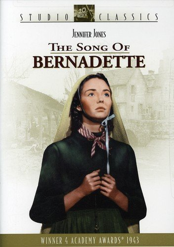 (Song Of Bernadette, The)