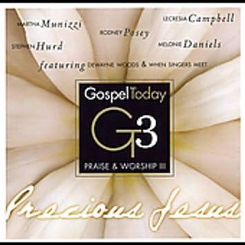 Gospel Today Presents: Praise & Worship 3