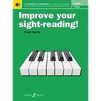 Piano - Improve Your Sight-reading - Grade 2