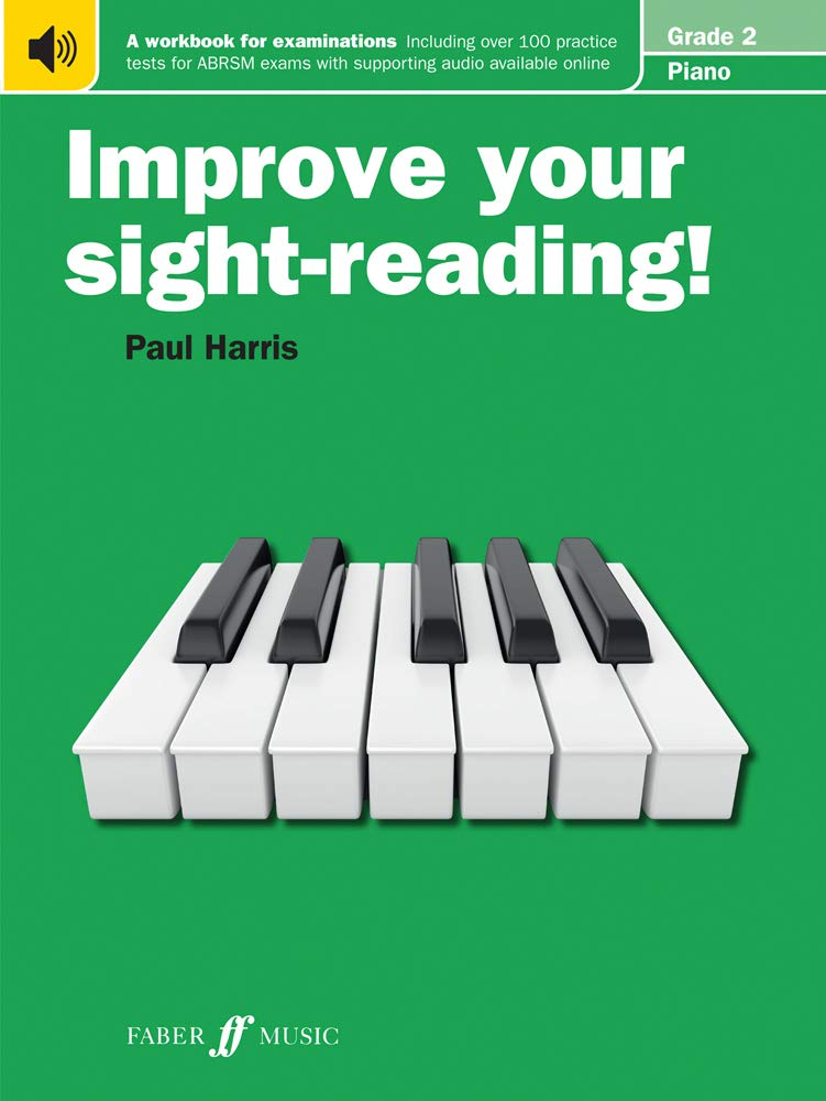 Download Piano (Improve Your Sight-reading!) PDF
