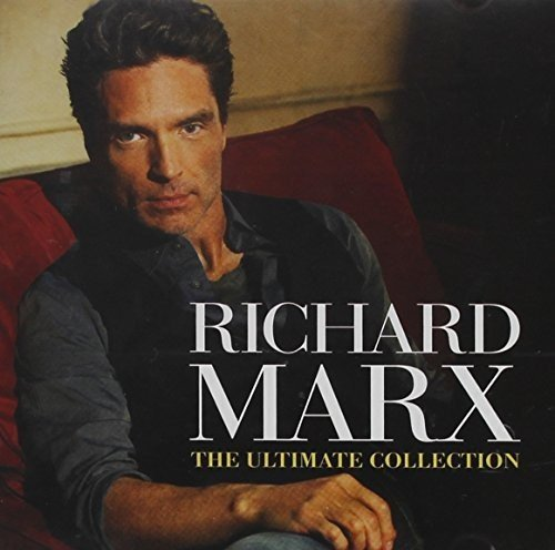 CD : Richard Marx - Ultimate Collection (Australia - Import)