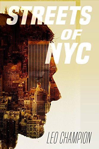 Streets of NYC - Book Cover