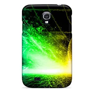 Tpu OtUmsxK3971wPtfO Case Cover Protector For Galaxy S4 - Attractive Case