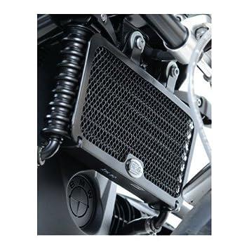BMW R 1200 Nine T-14/17-protections de radiador Aceite R &