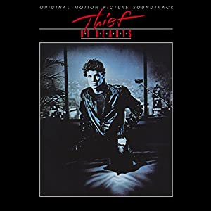 Thief Of Hearts - Original Motion Picture Soundtrack