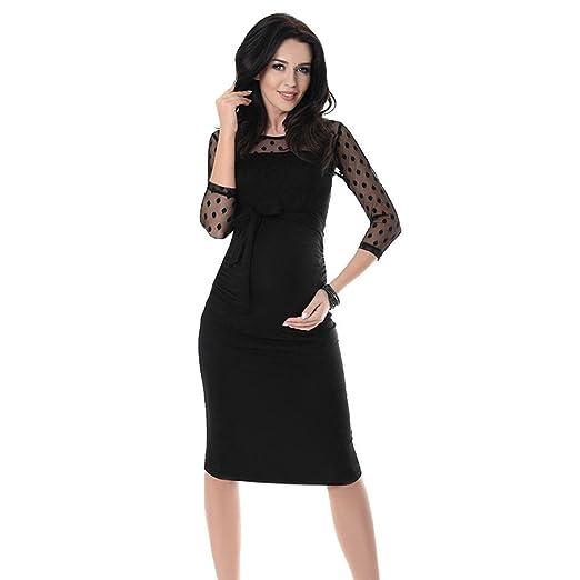 603ecdf117f6 Amazon.com  Maternity Tank Dress